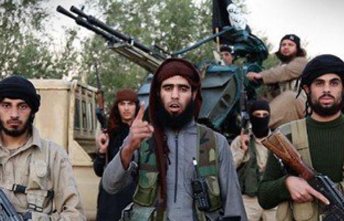 قوات التحالف: الأراضى الخاضعة لسيطرة داعش تقلصت فى عام 2015