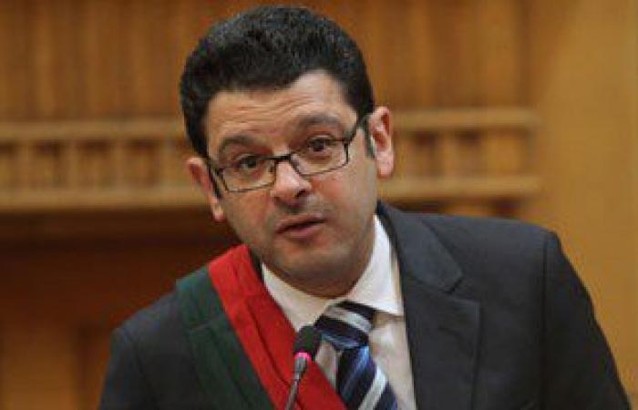 دفاع محمود السقا: سأطالب النيابة بالسماح له بأداء امتحان منتصف العام