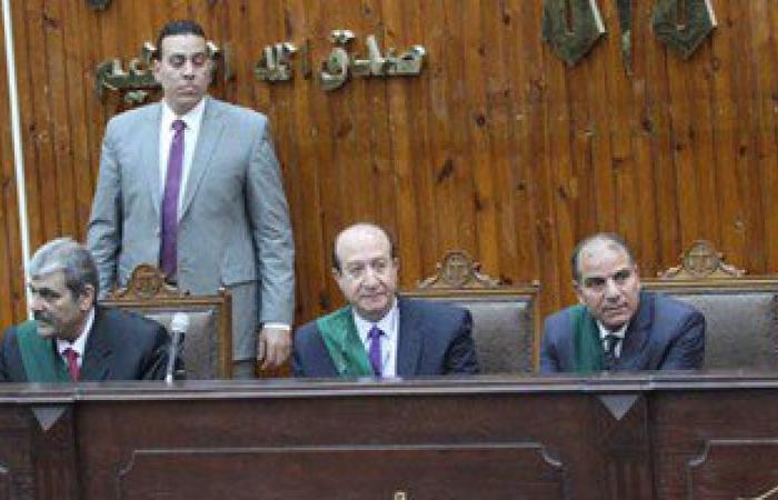 تأجيل إعادة محاكمة المتهمين بقتل اللواء نبيل فراج لجلسة 7 فبراير المقبل