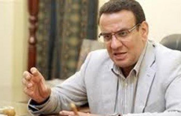 """تعيين """"أحمد مهنى"""" أمينا عاما لحزب الحرية بمحافظة الإسكندرية"""