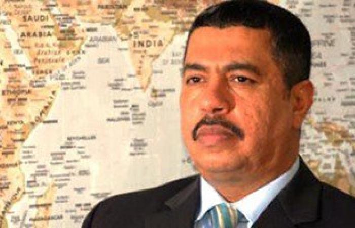 نائب الرئيس اليمنى: عدن ستنتصر على الجماعات الآثمة