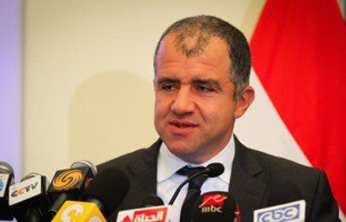 """محمد السويدى: لن أترشح لأى منصب فى انتخابات هيئة مكتب """"دعم مصر"""""""
