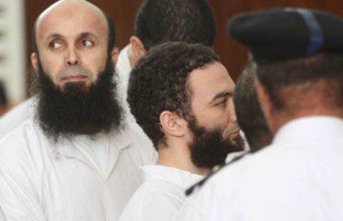 """""""جنايات القاهرة"""" تنظر غدا محاكمة 213 متهما فى قضية """"تنظيم بيت المقدس"""""""