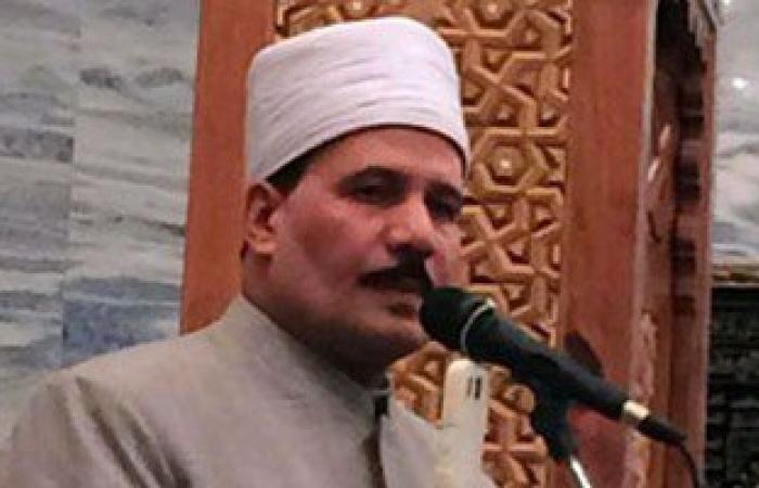 """وكيل أوقاف جنوب سيناء: """"محاسبة النفس"""" دعوة القرآن والسنة"""