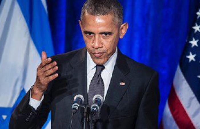 الرئيس الأمريكى يدعو إلى جهود لمواجهة تحركات داعش فى ليبيا