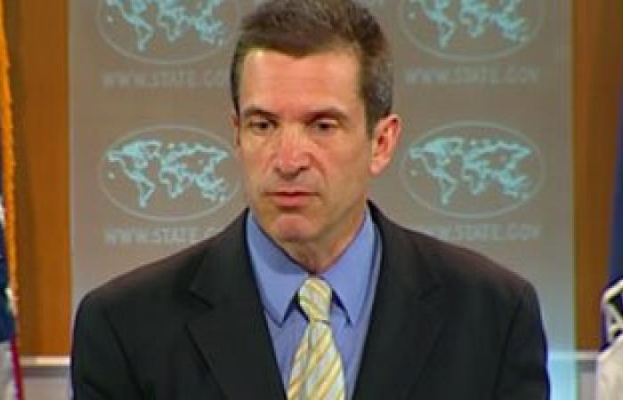 الخارجية الأمريكية: لا تغيير فى العلاقات الأمنية مع مصر