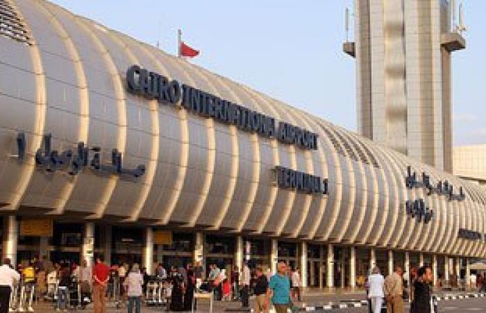 فتح الصالة الرئاسية بمطار القاهرة استعدادا لسفر السيسى إلى أديس أبابا