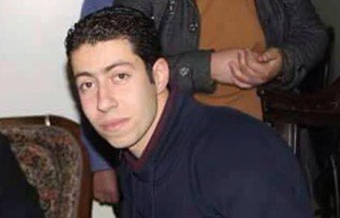 الحزن يسود قرية منية سمنود بعد استشهاد النقيب السولية بتفجير مدرعة العريش