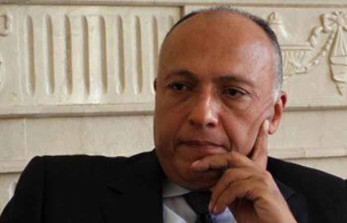 سامح شكرى: دعم مصر للصومال فى مكافحة الإرهاب ثابت ولا حياد عنه
