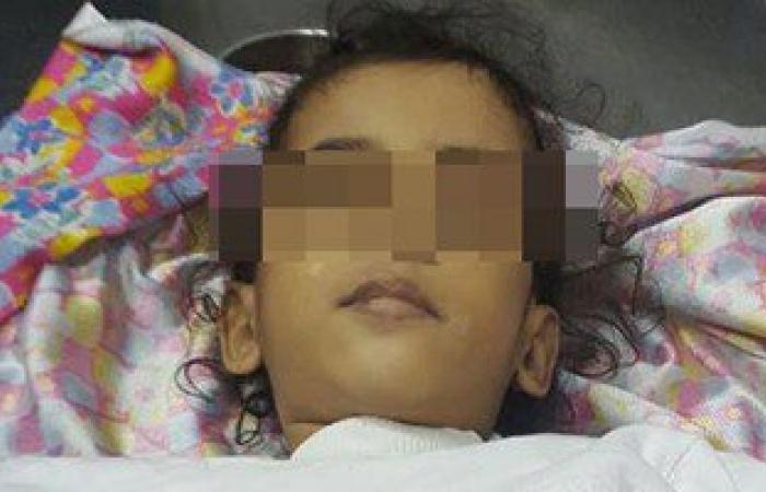 بالصور.. مباحث الغربية تكثف جهودها لكشف غموض العثور على جثة طفلة بمستشفى المحلة