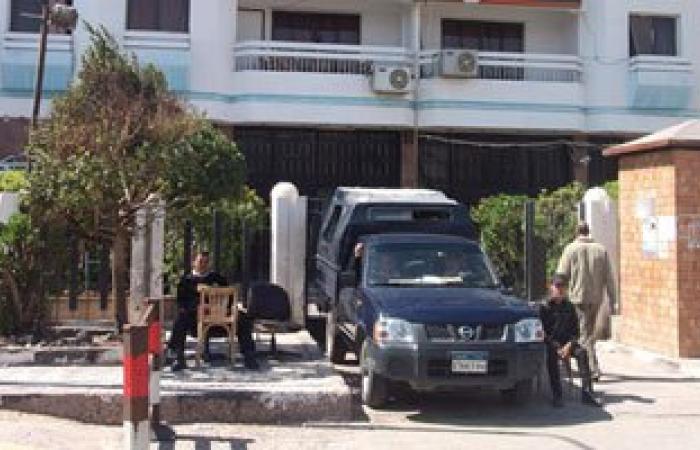 القبض على متهم باقتحام مركز سمالوط فى أحداث شغب بالمنيا