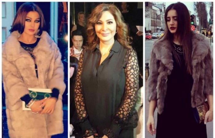 النجماتالعربيات يتفوّقن أناقة على النجمات العالميات في عروض باريس!