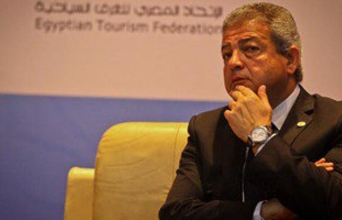 """وزير الرياضة: """"كلام نهائى""""..المباريات الإفريقية والدولية بـ""""جماهير"""""""