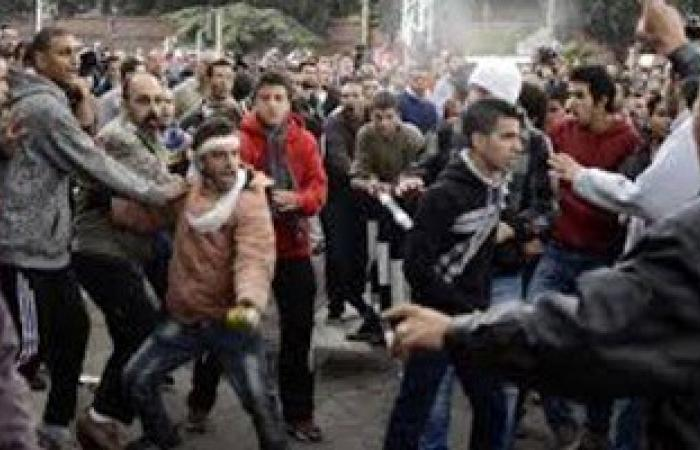 """إصابة 3 فى مشاجرة بين عائلتى """"المواسكة والجوادات"""" بسوهاج"""