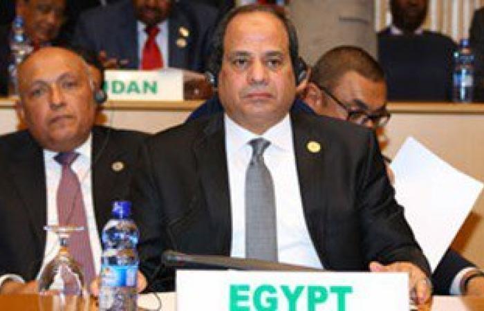 موجز أخبار مصر للساعة1.. السيسي من أديس أبابا: علينا ترشيد الانفاق