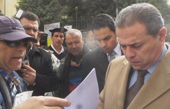القضاء الإدارى يرفض استشكال الحكومة على حكم ظهور عكاشة بوسائل الإعلام