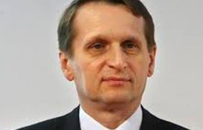 رئيس البرلمان الروسى يؤكد عودة السياح الروس للمنتجعات المصرية قريبا