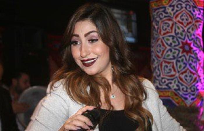 """تأجيل معارضة المطربة """"بوسى"""" على حبسها بقضية شيكات بدون رصيد لـ 6 فبراير"""