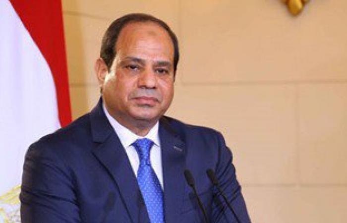 عمر البشير يؤكد للسيسي حرص السودان على عدم إلحاق الضرر بمصر