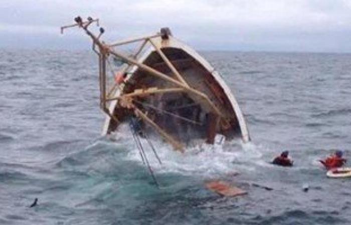 نقيب الصيادين بالدقهلية:المركب الغارق بمياه السودان بها 3 صيادين من المطرية