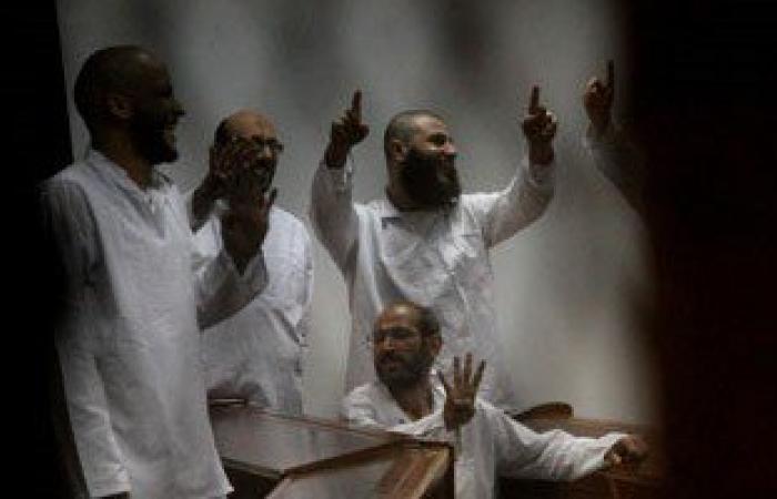 تأجيل محاكمة 250 إخوانيا فى أحداث عنف بمراكز المنيا لـ6 فبراير