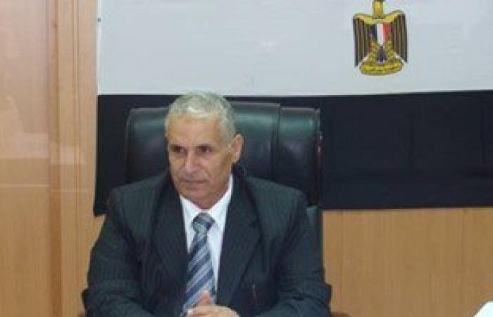 رئيس جامعة دمياط يحضر حفل تخرج المرحلة الثانية لبرنامج جامعة الطفل
