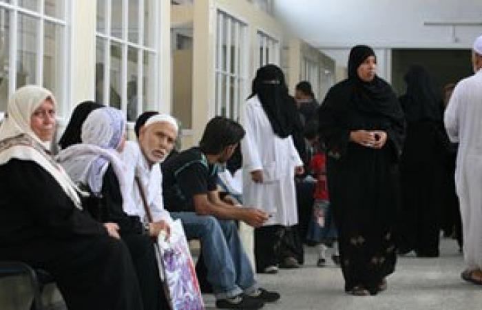 """وكيل صحة الغربية يطالب بإصلاح أجهزة الوحدة الصحية بقرية """"شقرف"""""""
