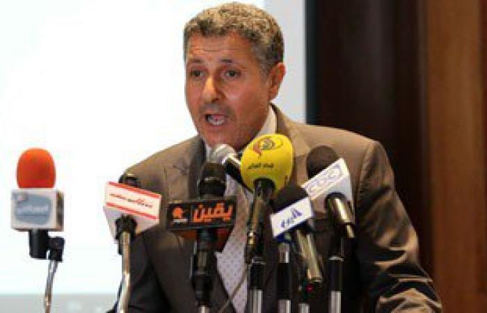 """نجاد البرعى عن قانون الجمعيات:""""اللى ميقدرش يشتغل من غير تمويل يقعد فى بيتهم"""""""