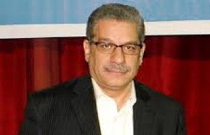 عاطف محمد مديرا لمركز تطوير التعليم والامتحانات بجامعة بنى سويف