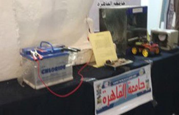 رئيس جامعة المنصورة: المؤتمر العلمى لم يتأثر بغياب وزير التعليم