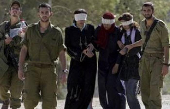 الاحتلال يعتقل فتاة فلسطينية بعد إصابتها بزعم محاولتها طعن شرطى بالقدس