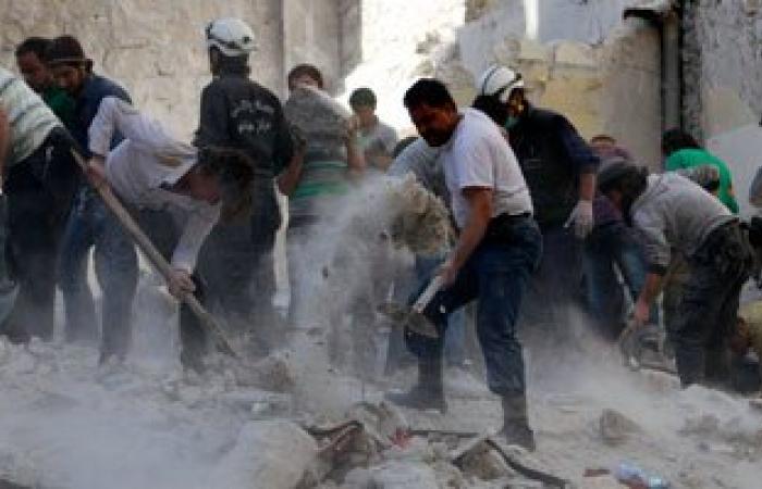 الخارجية الفرنسية تطالب بوقف القصف فى سوريا وتشيد بإعلان حكومة الوفاق الوطنى بليبيا
