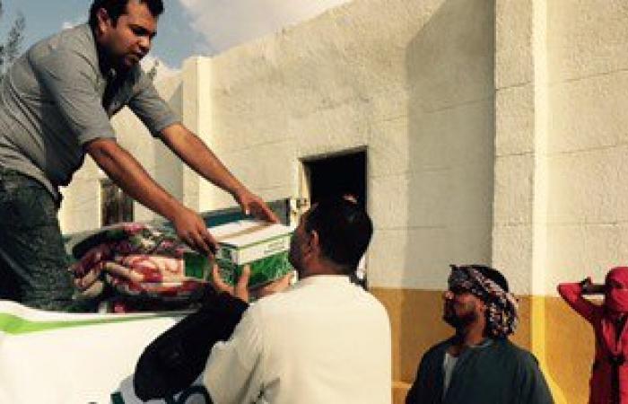 اعتماد سفير جديد للصين لدى اليمن ووصول قافلة مساعدات إلى تعز