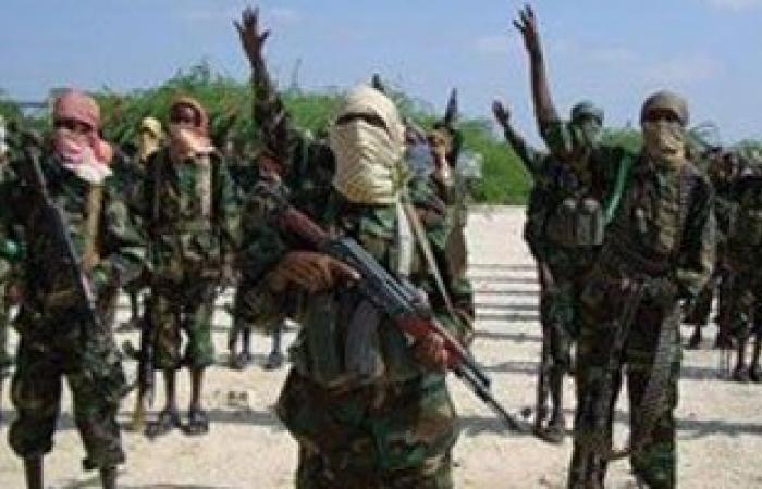 بريطانيا تقدم 4.3 مليون دولار لدعم جيش الصومال لمواجهة حركة الشباب