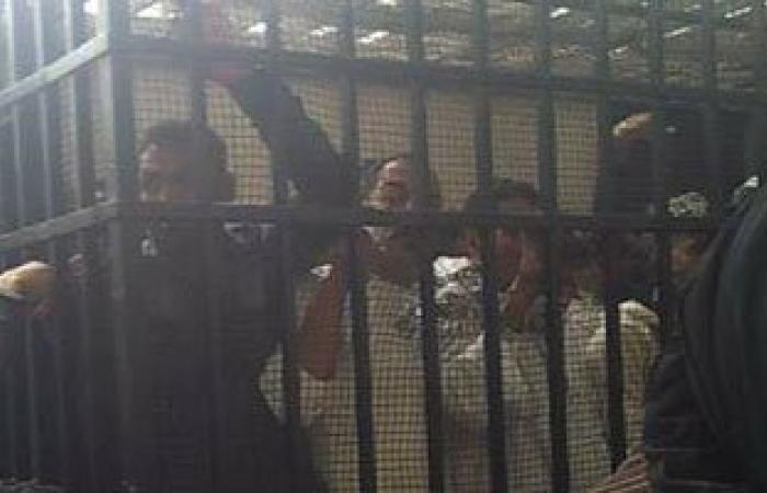 حبس 6 إخوان لإثارتهم الشغب وإصابة 4 بالخرطوش فى أبو حماد بالشرقية