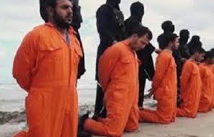 """""""مجلس سمالوط"""": انتهاء 60% من إنشاءات كنيسة شهداء مصر فى ليبيا"""