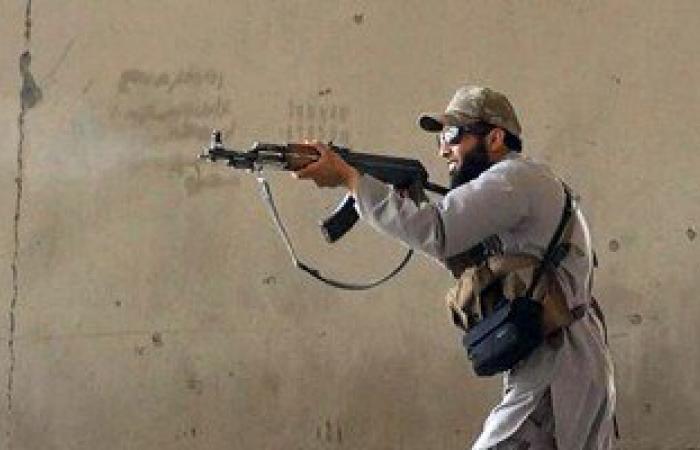 """مصرع فلسطينى كان يقاتل فى صفوف """"داعش"""" بليبيا"""