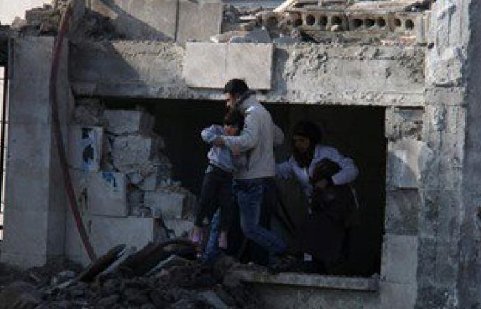 الكرملين ينفى استهداف طائرات روسية لمستشفى فى سوريا
