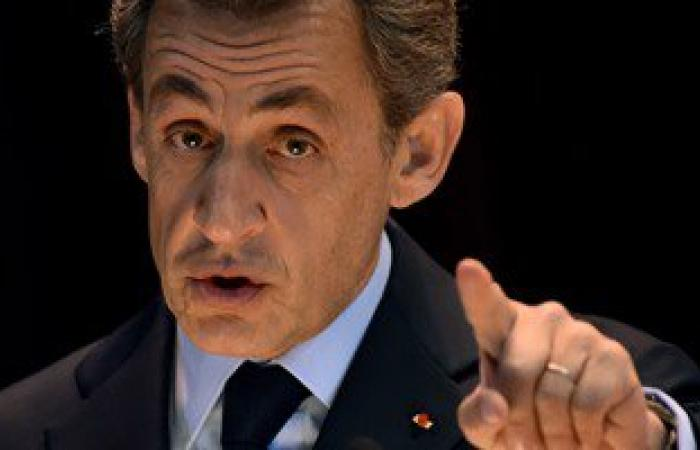الإستماع لأقوال ساركوزى فى القضية الخاصة بتمويل حملته الانتخابية فى 2012
