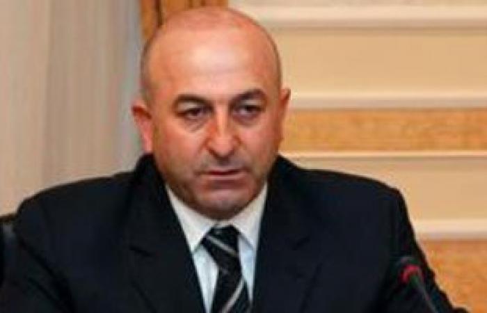 تركيا: نفضل عملية برية فى سوريا ولكن لا توافق بين الحلفاء