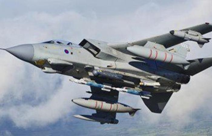 مقاتلات هولندية تقصف لأول مرة فى سوريا