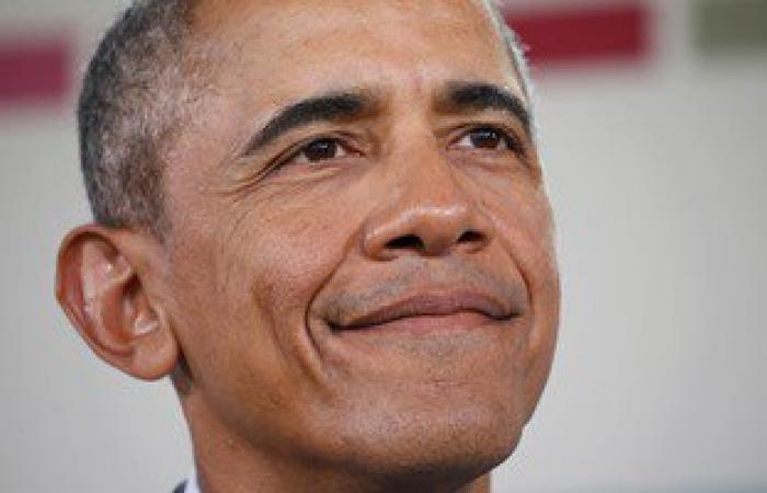 بالصور.. أوباما: التدخل الروسى فى سوريا يبرز ضعف الأسد
