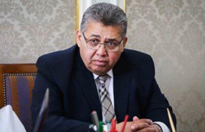 """اليوم.. """"الفتوى"""" تنظر طلب وزير التعليم العالى حول مدى صحة انتخابات اتحاد الطلاب"""