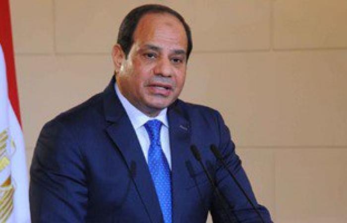 اليوم.. الرئيس السيسى يستقبل عددا من رؤساء تحرير الصحف الكويتية