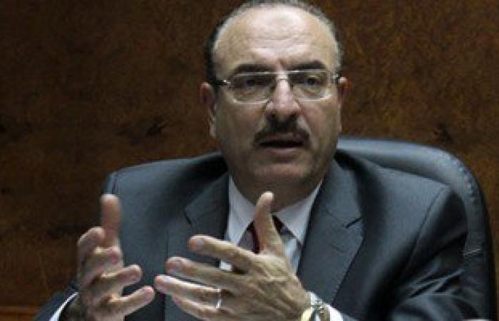 محافظ بنى سويف يعلن نيته تنفيذ منتج سياحى بمنطقة هرم ميدوم