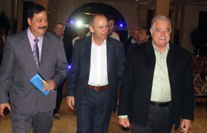 بالصور.. قائد القوات متعددة الجنسيات يشيد بأمن وأمان شرم الشيخ