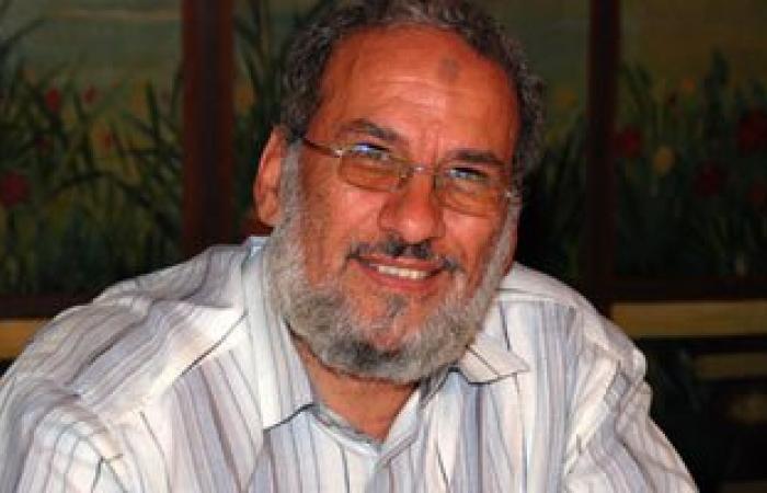 كمال حبيب:لجنة التوثيق الداخلية للإخوان ستزيد من الصراع فى التنظيم