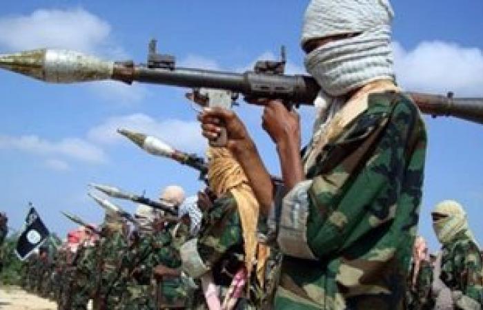 مقتل 30 عنصرا من حركة الشباب فى اشتباكات شمال شرق الصومال