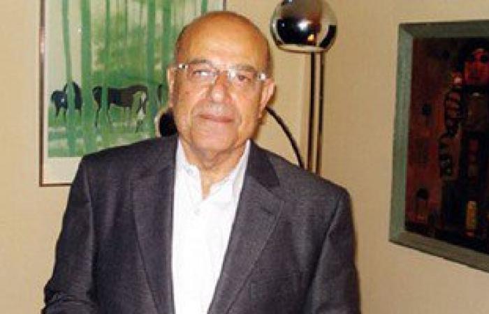 وفاة المفكر والأديب السورى الكبير جورج طرابيشى عن عمر يناهر77 عاما