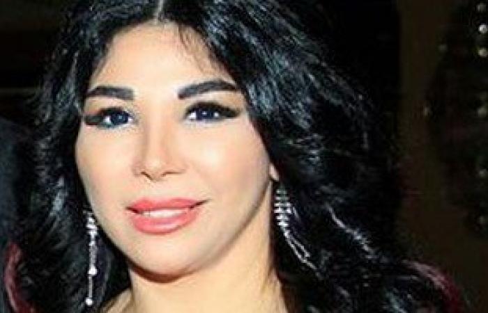 اليوم. الحكم على الفنانة غادة إبراهيم لإدارة شقة فى أعمال منافية للأداب
